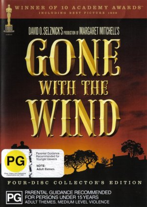 Gone with the Wind 1012x1424