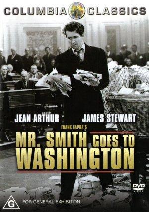 Mr. Smith Goes to Washington 1000x1424
