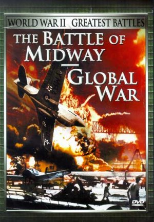 The Battle of Midway Cover