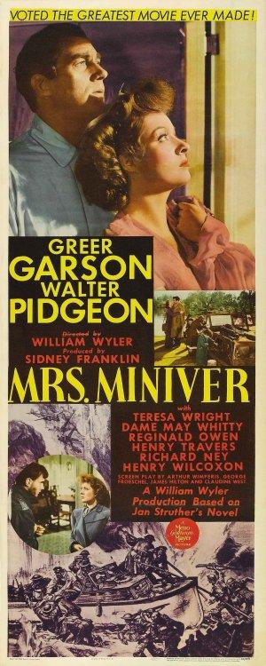 Mrs. Miniver 1350x3376