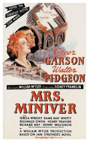 Mrs. Miniver 615x975