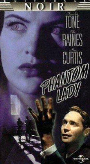 Phantom Lady 300x544