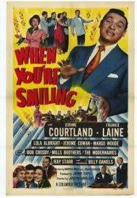 When You're Smiling poster