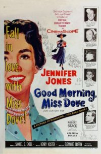 Good Morning, Miss Dove poster