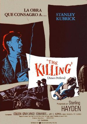 The Killing 529x748