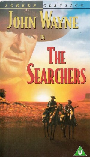The Searchers 574x1000