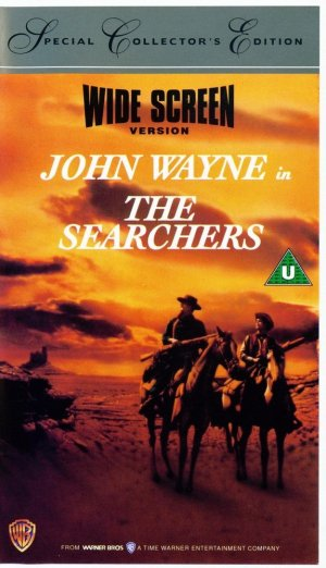 The Searchers 575x1000