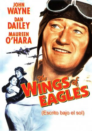 The Wings of Eagles 1017x1451