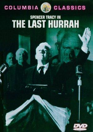 The Last Hurrah 705x1000