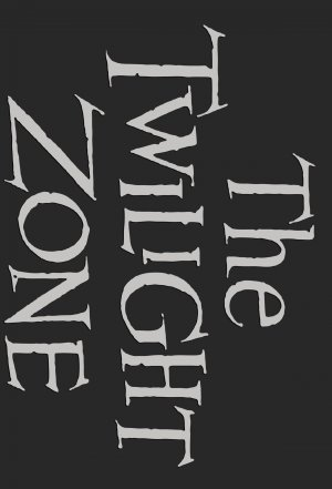 The Twilight Zone 2425x3567