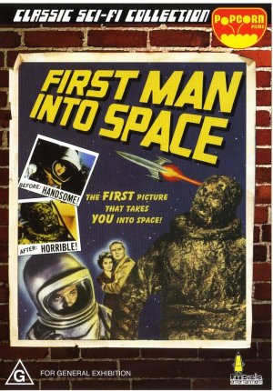 El primer piloto del espacio 698x1000