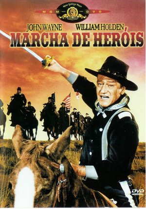 The Horse Soldiers 698x1000