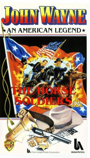 The Horse Soldiers 581x1022