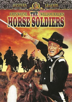 The Horse Soldiers 1507x2149