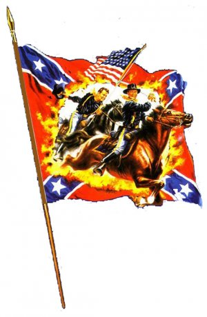 The Horse Soldiers 552x846