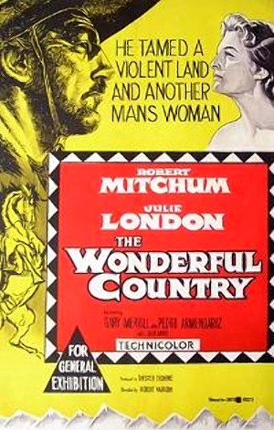 The Wonderful Country 300x471