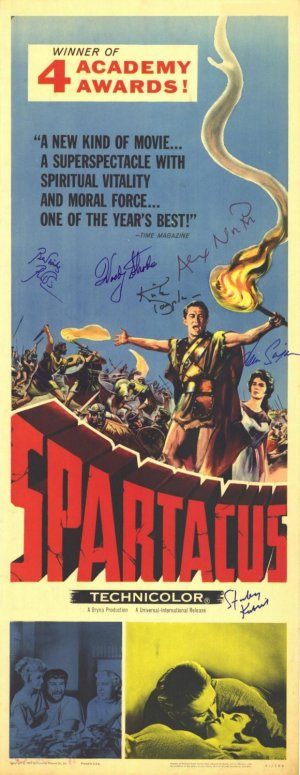Spartacus 580x1499