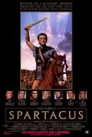 Spartacus 580x859