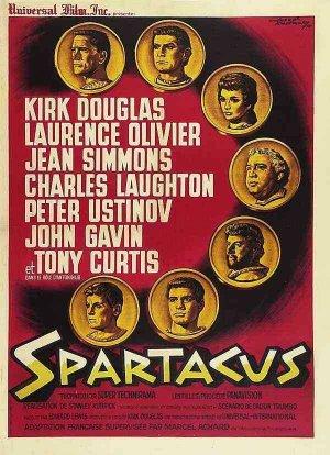 Spartacus 600x828