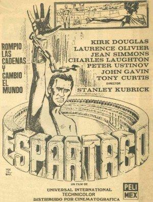 Spartacus 958x1267