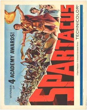 Spartacus 472x600