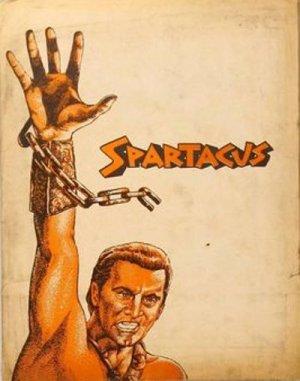 Spartacus 400x508