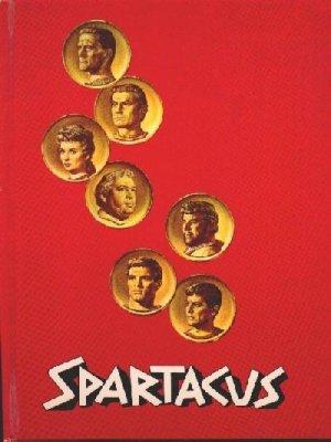 Spartacus 400x534