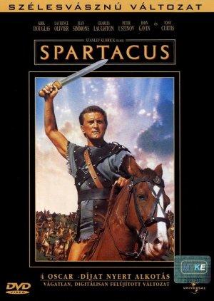 Spartacus 711x1000