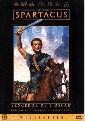 Spartacus 567x800