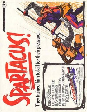 Spartacus 443x567
