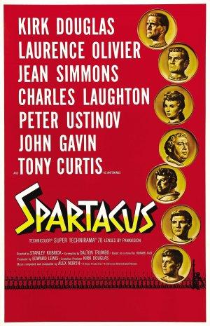 Spartacus 2880x4466