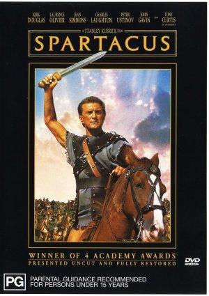 Spartacus 706x1000