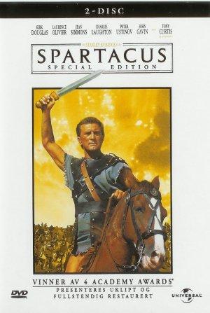 Spartacus 671x1000