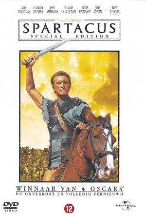 Spartacus 677x1000