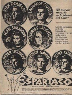 Spartacus 350x457