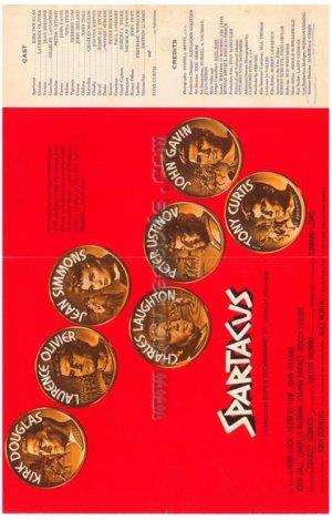 Spartacus 371x580