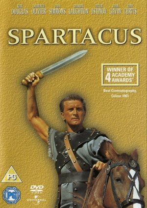 Spartacus 1531x2161