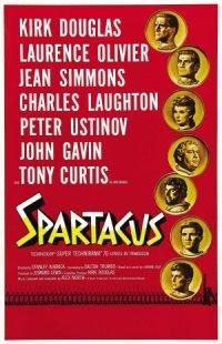 Spartakus poster