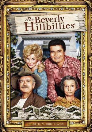 The Beverly Hillbillies 2493x3600