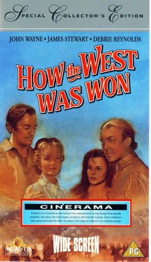 How the West Was Won 562x972
