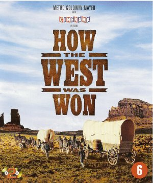 How the West Was Won 1477x1762