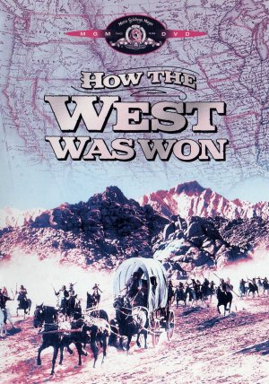 How the West Was Won 1493x2130