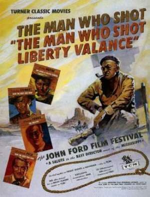 The Man Who Shot Liberty Valance 300x395