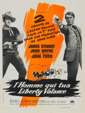 The Man Who Shot Liberty Valance 1589x2116