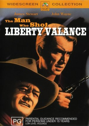 The Man Who Shot Liberty Valance 694x987