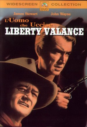 The Man Who Shot Liberty Valance 684x1000