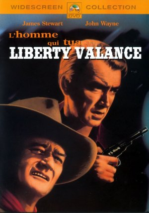 The Man Who Shot Liberty Valance 701x1000