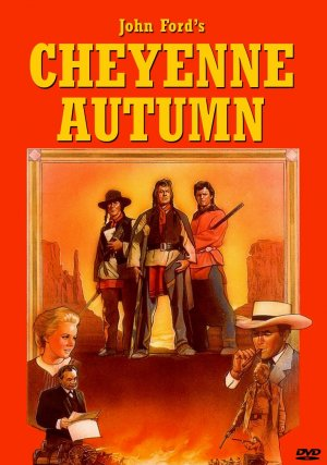 Cheyenne Autumn 1013x1441