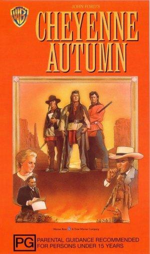 Cheyenne Autumn 592x1000