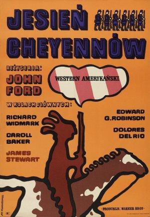 Cheyenne Autumn 1540x2225
